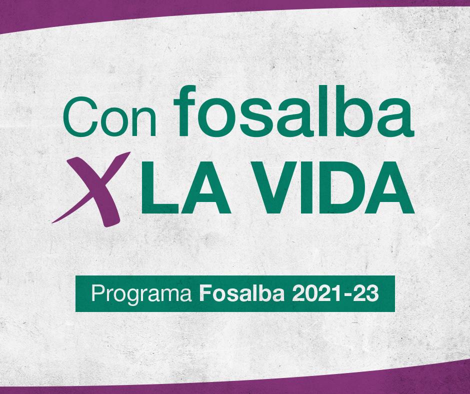 Propuesta programática 2021-2023